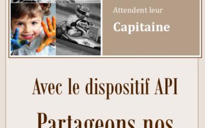 Aux Capitaines!